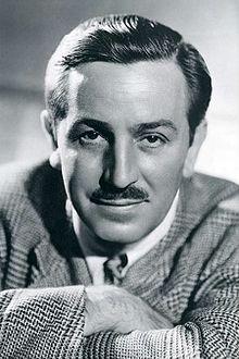 Walt Disney didn't take no for a final answer